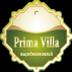 Prima Villa Apartmanok Logo
